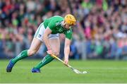 19 May 2019; Séamus Flanagan of Limerick during the Munster GAA Hurling Senior Championship Round 2 match between Limerick and Cork at the LIT Gaelic Grounds in Limerick. Photo by Piaras Ó Mídheach/Sportsfile
