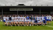 19 May 2019; The Waterford squad before the Munster GAA Hurling Senior Championship Round 2 match between Tipperary and Waterford at Semple Stadium, Thurles in Tipperary. Photo by Ray McManus/Sportsfile