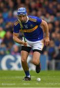 19 May 2019; John McGrath of Tipperary during the Munster GAA Hurling Senior Championship Round 2 match between Tipperary and Waterford at Semple Stadium, Thurles in Tipperary. Photo by Ray McManus/Sportsfile