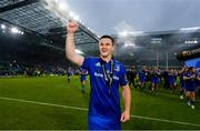 25 May 2019; Jonathan Sexton of Leinster following the Guinness PRO14 Final match between Leinster and Glasgow Warriors at Celtic Park in Glasgow, Scotland. Photo by Ramsey Cardy/Sportsfile