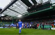 25 May 2019; Tadhg Furlong of Leinster ahead of the Guinness PRO14 Final match between Leinster and Glasgow Warriors at Celtic Park in Glasgow, Scotland. Photo by Ramsey Cardy/Sportsfile