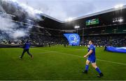 25 May 2019; Cian Healy of Leinster ahead of the Guinness PRO14 Final match between Leinster and Glasgow Warriors at Celtic Park in Glasgow, Scotland. Photo by Ramsey Cardy/Sportsfile