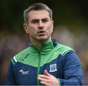 26 May 2019; Fermanagh Manager Rory Gallagher during the Ulster GAA Football Senior Championship Quarter-Final match between Fermanagh and Donegal at Brewster Park in Enniskillen, Fermanagh. Photo by Oliver McVeigh/Sportsfile