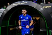 25 May 2019; Robbie Henshaw of Leinster ahead of the Guinness PRO14 Final match between Leinster and Glasgow Warriors at Celtic Park in Glasgow, Scotland. Photo by Ramsey Cardy/Sportsfile