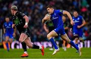 25 May 2019; Garry Ringrose of Leinster during the Guinness PRO14 Final match between Leinster and Glasgow Warriors at Celtic Park in Glasgow, Scotland. Photo by Ramsey Cardy/Sportsfile