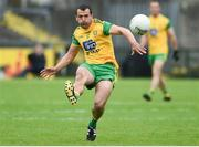 26 May 2019; Frank McGlynn of Donegal during the Ulster GAA Football Senior Championship Quarter-Final match between Fermanagh and Donegal at Brewster Park in Enniskillen, Fermanagh. Photo by Oliver McVeigh/Sportsfile