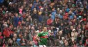 25 May 2019; Andy Moran of Mayo during the Connacht GAA Football Senior Championship Semi-Final match between Mayo and Roscommon at Elverys MacHale Park in Castlebar, Mayo. Photo by Stephen McCarthy/Sportsfile