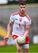 25 May 2019; Richard Donnelly of Tyrone during the Ulster GAA Football Senior Championship Quarter-Final match between Antrim and Tyrone at the Athletic Grounds in Armagh. Photo by Oliver McVeigh/Sportsfile