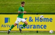 30 May 2019; Sean Maguire of Republic of Ireland during the Friendly match between Republic of Ireland and Republic of Ireland U21's at the FAI National Training Centre in Dublin. Photo by Harry Murphy/Sportsfile