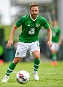 30 May 2019; Alan Judge of Republic of Ireland during the Friendly match between Republic of Ireland and Republic of Ireland U21's at the FAI National Training Centre in Dublin. Photo by Harry Murphy/Sportsfile