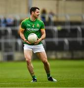 25 May 2019; Donal Keogan of Meath during the Leinster GAA Football Senior Championship Quarter-Final match between Carlow and Meath at O'Moore Park in Portlaoise, Laois. Photo by Ray McManus/Sportsfile