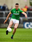 25 May 2019; Bryan Menton of Meath during the Leinster GAA Football Senior Championship Quarter-Final match between Carlow and Meath at O'Moore Park in Portlaoise, Laois. Photo by Ray McManus/Sportsfile