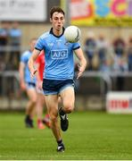 25 May 2019; Darren Gavin of Dublin during the Leinster GAA Football Senior Championship Quarter-Final match between Louth and Dublin at O'Moore Park in Portlaoise, Laois. Photo by Ray McManus/Sportsfile