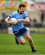 25 May 2019; Jack McCaffrey of Dublin during the Leinster GAA Football Senior Championship Quarter-Final match between Louth and Dublin at O'Moore Park in Portlaoise, Laois. Photo by Ray McManus/Sportsfile