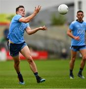 25 May 2019; Brian Howard of Dublin during the Leinster GAA Football Senior Championship Quarter-Final match between Louth and Dublin at O'Moore Park in Portlaoise, Laois. Photo by Ray McManus/Sportsfile