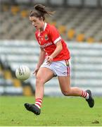 1 June 2019; Ciara O'Sullivan of Cork during the TG4 Munster Ladies Football Senior Championship match between Cork and Kerry at Páirc Ui Rinn in Cork. Photo by Matt Browne/Sportsfile