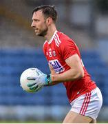 1 June 2019; Kevin O'Driscoll of Cork during the Munster GAA Football Senior Championship semi-final match between Cork and Limerick at Páirc Ui Rinn in Cork. Photo by Matt Browne/Sportsfile