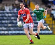 1 June 2019; Eoghan McSweeney of Cork during the Munster GAA Football Senior Championship semi-final match between Cork and Limerick at Páirc Ui Rinn in Cork. Photo by Matt Browne/Sportsfile