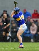 2 June 2019; Jason Forde of Tipperary during the Munster GAA Hurling Senior Championship Round 3 match between Clare and Tipperary at Cusack Park in Ennis, Co Clare. Photo by Piaras Ó Mídheach/Sportsfile