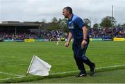 2 June 2019; Tipperary manager Liam Sheedy during the Munster GAA Hurling Senior Championship Round 3 match between Clare and Tipperary at Cusack Park in Ennis, Co Clare. Photo by Piaras Ó Mídheach/Sportsfile