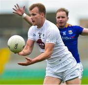 2 June 2019; Peter Kelly of Kildare during Leinster GAA Football Senior Championship Quarter-Final Replay match between Longford and Kildare at Bord na Mona O'Connor Park in Tulamore, Offaly. Photo by Matt Browne/Sportsfile