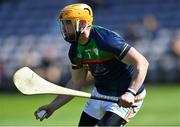 12 May 2019; Brian Tracey of Carlow during the Leinster GAA Hurling Senior Championship Round 1 match between Galway and Carlow at Pearse Stadium in Galway. Photo by Piaras Ó Mídheach/Sportsfile
