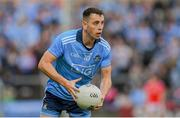 25 May 2019; Cormac Costello of Dublin during the Leinster GAA Football Senior Championship Quarter-Final match between Louth and Dublin at O'Moore Park in Portlaoise, Laois. Photo by Eóin Noonan/Sportsfile