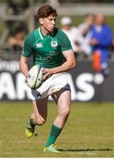 8 June 2019; Jake Flannery of Ireland during the World Rugby U20 Championship Pool B match between Ireland and Australia at Club De Rugby Ateneo Inmaculada, Santa Fe, Argentina. Photo by Florencia Tan Jun/Sportsfile