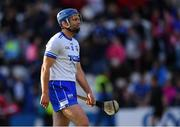 8 June 2019; Michael 'Brick' Walsh of Waterford dejected after the Munster GAA Hurling Senior Championship Round 4 match between Cork and Waterford at Páirc Uí Chaoimh in Cork. Photo by Piaras Ó Mídheach/Sportsfile