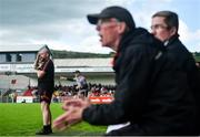 9 June 2019; Down selector Stephen Beattie during the GAA Football All-Ireland Senior Championship Round 1 match between Down and Tipperary at Pairc Esler in Newry, Down. Photo by David Fitzgerald/Sportsfile