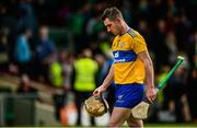 9 June 2019; Colm Galvin of Clare leaves the field after the Munster GAA Hurling Senior Championship Round 4 match between Limerick and Clare at the LIT Gaelic Grounds in Limerick. Photo by Diarmuid Greene/Sportsfile