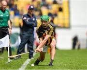 9 June 2019; Alan Murphy of Kilkenny during the Leinster GAA Hurling Senior Championship Round 4 match between Kilkenny and Galway at Nowlan Park in Kilkenny. Photo by Daire Brennan/Sportsfile