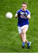 9 June 2019; Ross Munnelly of Laois during the Leinster GAA Football Senior Championship Semi-Final match between Meath and Laois at Croke Park in Dublin. Photo by Stephen McCarthy/Sportsfile