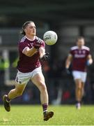 19 May 2019; Kieran Molloy of Galway during the Connacht GAA Football Senior Championship semi-final match between Sligo and Galway at Markievicz Park in Sligo. Photo by Harry Murphy/Sportsfile