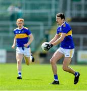 9 June 2019; Jack Kennedy of Tipperary during the GAA Football All-Ireland Senior Championship Round 1 match between Down and Tipperary at Pairc Esler in Newry, Down. Photo by David Fitzgerald/Sportsfile