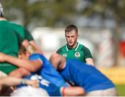 12 June 2019; Colm Reilly of Ireland during the World Rugby U20 Championship Pool B match between Ireland and Italy at Club De Rugby Ateneo Inmaculada, Santa Fe in Argentina. Photo by Florencia Tan Jun/Sportsfile