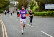 12 June 2019; Jason Magee of Avery Dennison during the Grant Thornton Corporate 5K Team Challenge, Cork City, The South Mall in Cork City. Photo by Piaras Ó Mídheach/Sportsfile