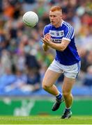 9 June 2019; Colm Murphy of Laois during the Leinster GAA Football Senior Championship Semi-Final match between Meath and Laois at Croke Park in Dublin. Photo by Piaras Ó Mídheach/Sportsfile