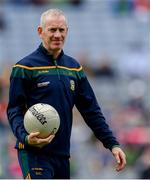 9 June 2019; Meath selector Donal Curtis before the Leinster GAA Football Senior Championship Semi-Final match between Meath and Laois at Croke Park in Dublin. Photo by Piaras Ó Mídheach/Sportsfile
