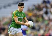 9 June 2019; Séamus Lavin of Meath during the Leinster GAA Football Senior Championship Semi-Final match between Meath and Laois at Croke Park in Dublin. Photo by Piaras Ó Mídheach/Sportsfile