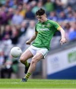 9 June 2019; James Conlon of Meath during the Leinster GAA Football Senior Championship Semi-Final match between Meath and Laois at Croke Park in Dublin. Photo by Piaras Ó Mídheach/Sportsfile