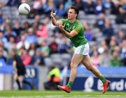 9 June 2019; James McEntee of Meath during the Leinster GAA Football Senior Championship Semi-Final match between Meath and Laois at Croke Park in Dublin. Photo by Piaras Ó Mídheach/Sportsfile