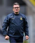 9 June 2019; Meath selector Colm Nally before the Leinster GAA Football Senior Championship Semi-Final match between Meath and Laois at Croke Park in Dublin. Photo by Piaras Ó Mídheach/Sportsfile