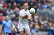 9 June 2019; Eoin Doyle of Kildare during the Leinster GAA Football Senior Championship Semi-Final match between Dublin and Kildare at Croke Park in Dublin. Photo by Piaras Ó Mídheach/Sportsfile