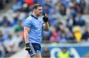 9 June 2019; Philly McMahon of Dublin during the Leinster GAA Football Senior Championship Semi-Final match between Dublin and Kildare at Croke Park in Dublin. Photo by Piaras Ó Mídheach/Sportsfile