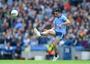 9 June 2019; Niall Scully of Dublin during the Leinster GAA Football Senior Championship Semi-Final match between Dublin and Kildare at Croke Park in Dublin. Photo by Piaras Ó Mídheach/Sportsfile