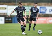8 June 2019; Seán Gannon of Dundalk during the SSE Airtricity League Premier Division match between Finn Harps and Dundalk at Finn Park in Ballybofey, Donegal. Photo by Oliver McVeigh/Sportsfile