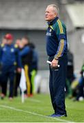 15 June 2019; Offaly manager Joachim Kelly during the Joe McDonagh Cup Round 5 match between Kerry and Offaly at Austin Stack Park, Tralee in Kerry. Photo by Brendan Moran/Sportsfile