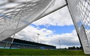 15 June 2019; A general view of Parnell Park ahead of the Leinster GAA Hurling Senior Championship Round 5 match between Dublin and Galway at Parnell Park in Dublin. Photo by Ramsey Cardy/Sportsfile
