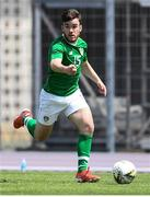 15 June 2019; Aaron Connolly of Republic of Ireland during the 2019 Maurice Revello Toulon Tournament Third Place Play-off match between Mexico and Republic of Ireland at Stade d'Honneur Marcel Roustan in Salon-de-Provence, France. Photo by Alexandre Dimou/Sportsfile